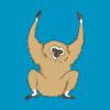 Gibbon_Boy