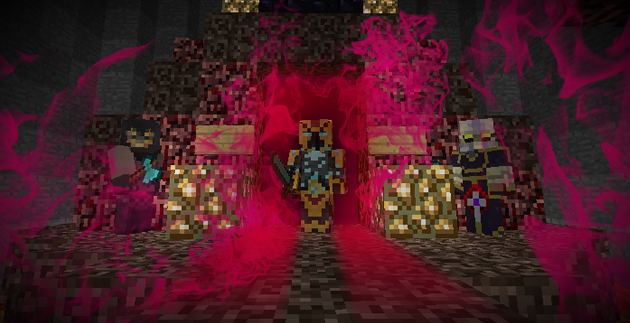 nether smp working craftbukkit