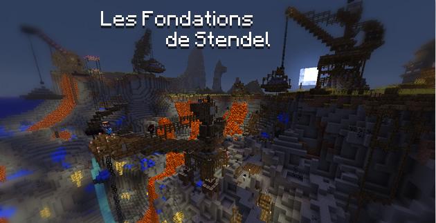 Les Fondations de Stendel