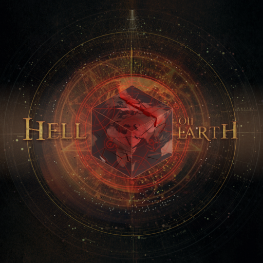 Hell on Earth - concert atebits