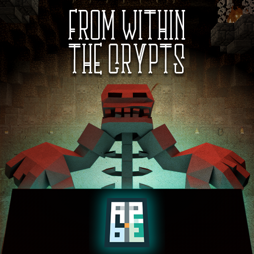 atebits - from within the crypts